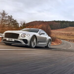 Continental GT Speed - 1 Auto Class Magazine Bentley