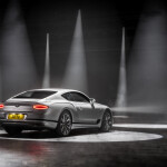 Continental GT Speed - 3 Auto Class Magazine Bentley