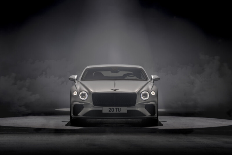 Continental GT Speed - 5 Auto Class Magazine Bentley