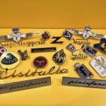 Marchi-Auto-Bertone-Vignale-Touring-scaled-1 Auto Class Magazine Maranello Collection