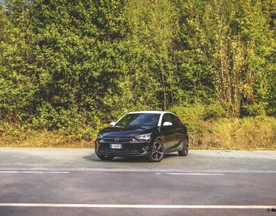 Opel Corsa | Test Drive