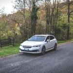 Subaru Impreza e-boxer Auto Class Magazine _001