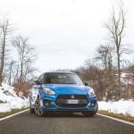 Suzuki Swift Sport Hybrid Auto Class Magazine _003