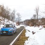 Suzuki Swift Sport Hybrid Auto Class Magazine _005