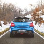 Suzuki Swift Sport Hybrid Auto Class Magazine _007