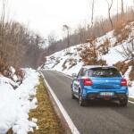 Suzuki Swift Sport Hybrid Auto Class Magazine _008