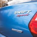Suzuki Swift Sport Hybrid Auto Class Magazine _011