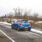 Suzuki Swift Sport Hybrid Auto Class Magazine _013