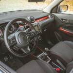Suzuki Swift Sport Hybrid Auto Class Magazine _019