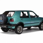 Volkswagen Golf Country Auto Class Magazine _001
