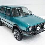 Volkswagen Golf Country Auto Class Magazine _009
