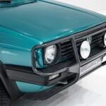 Volkswagen Golf Country Auto Class Magazine _010