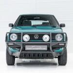 Volkswagen Golf Country Auto Class Magazine _011