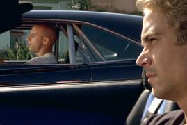 Fast & Furious | Cinema