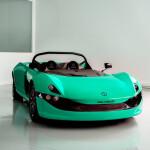 BALTASAR REVOLT 14 Auto Class Magazine