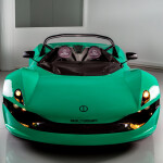 BALTASAR REVOLT 15 Auto Class Magazine