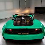 BALTASAR REVOLT 16 Auto Class Magazine