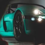 BALTASAR REVOLT 6 Auto Class Magazine