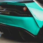 BALTASAR REVOLT 7 Auto Class Magazine