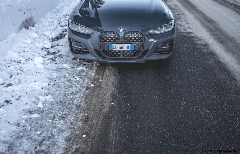 BMW 430i Coupe Auto Class Magazine _035