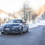 BMW 430i Coupe Auto Class Magazine _042