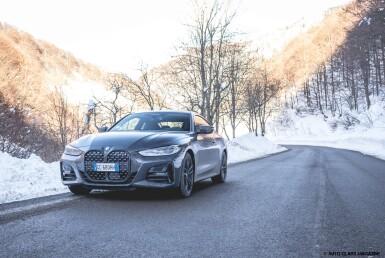 BMW 430i Coupe   Test Drive
