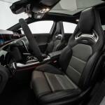 BRABUS B45 based on AMG A45S (14) Auto Class Magazine