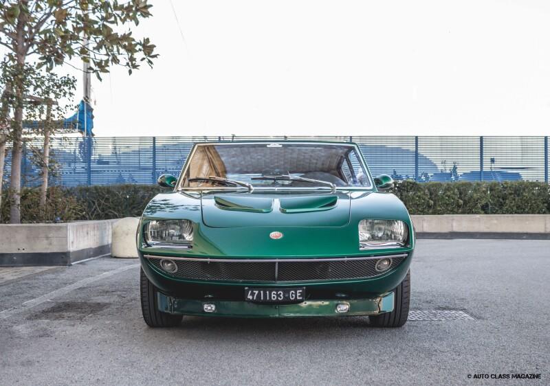 FIAT 850 Sport Lampra _ Auto Class Magazine _013