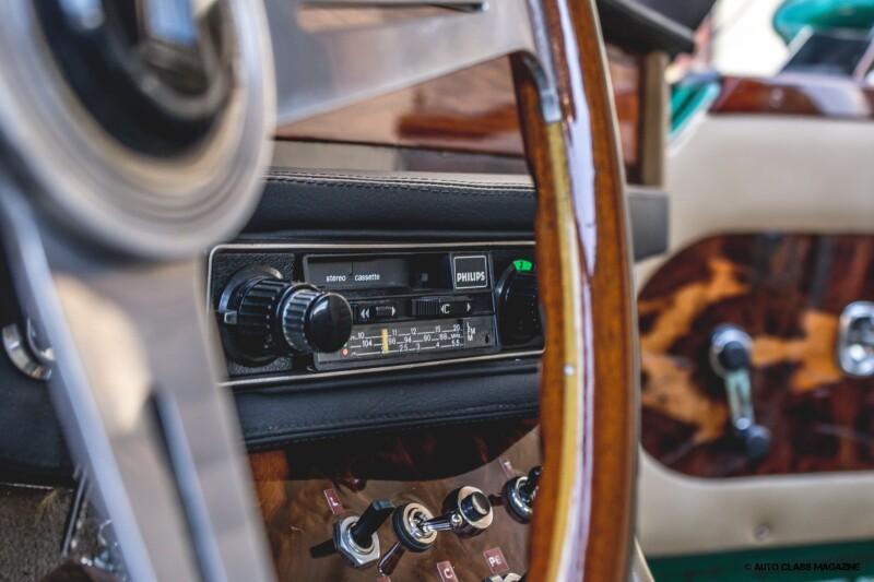 FIAT 850 Sport Lampra _ Auto Class Magazine _036