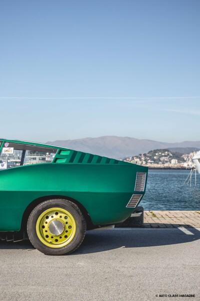 FIAT 850 Sport Lampra _ Auto Class Magazine _054