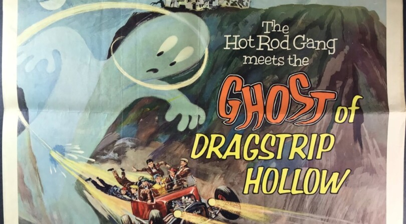 Ghost of Dragstrip Hollow | Cinema