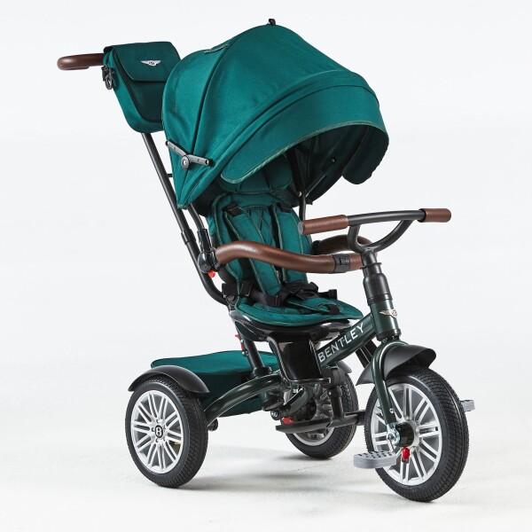 6-In-1 Trike