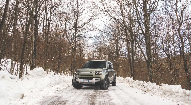Land Rover Defender 110 | Test Drive