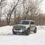 Land Rover Defender Auto Class Magazine _027