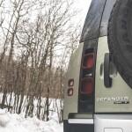Land Rover Defender Auto Class Magazine _042
