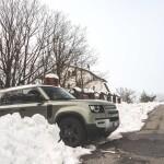 Land Rover Defender Auto Class Magazine _054