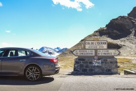 Maserati Quattroporte S Q4 | ALPINIST