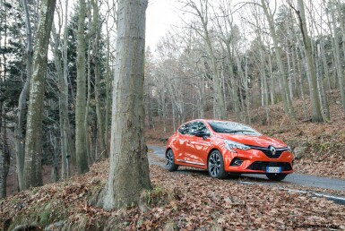 Renault Clio | Test Drive