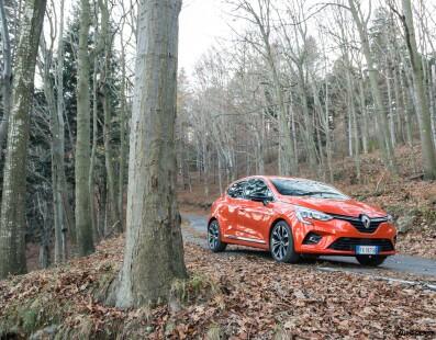 Renault Clio | Test Drive