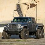 TD7_8554 Auto Class Magazine Next Level Jeep Gladiator 6x6