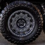 TED71164 Auto Class Magazine Next Level Jeep Gladiator 6x6