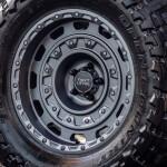 TED71166 Auto Class Magazine Next Level Jeep Gladiator 6x6