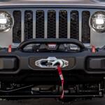 TED71181 Auto Class Magazine Next Level Jeep Gladiator 6x6