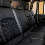 TED71208 Auto Class Magazine Next Level Jeep Gladiator 6x6