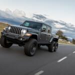 TED_0370 Auto Class Magazine Next Level Jeep Gladiator 6x6
