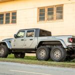 TED_9965 Auto Class Magazine Next Level Jeep Gladiator 6x6