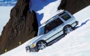 Land Rover Discovery: Master Of The Elements