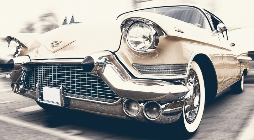 5 Tips On How To Buy A Vintage Car