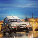 164588264_ French Toy Cars Auto Class Magazine