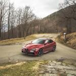 Alfa Romeo Giulia Quadrifoglio Auto Class Magazine _002